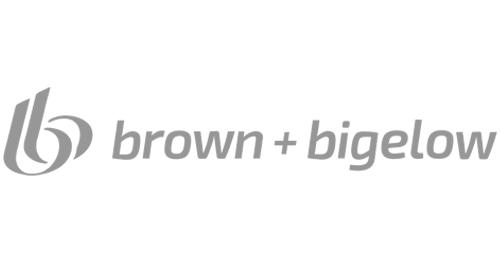 Brown and Bigelow Logo