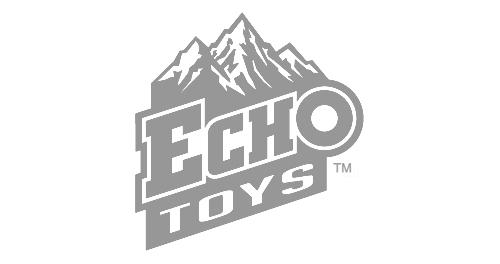 Echo Toys Logo