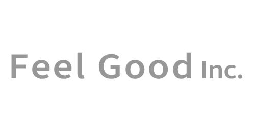 Feel Good Inc. Logo