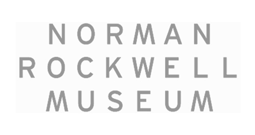 Norman Rockwell Museum Logo