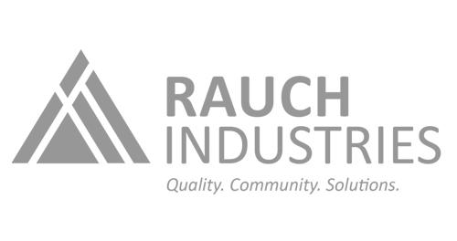 Rauch Industries Logo