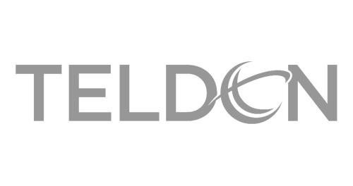 Teldon Logo